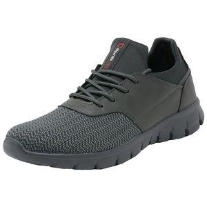 Like New Alpine Swiss Leo Mens Sneaker